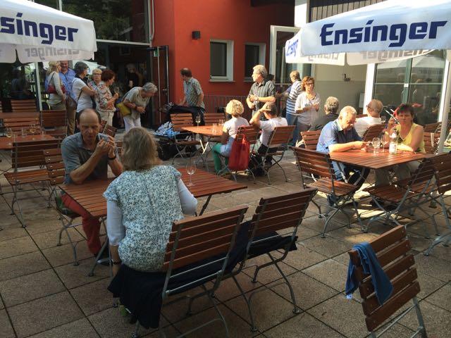 2014 Sommerfest im Jugendhaus Mitte