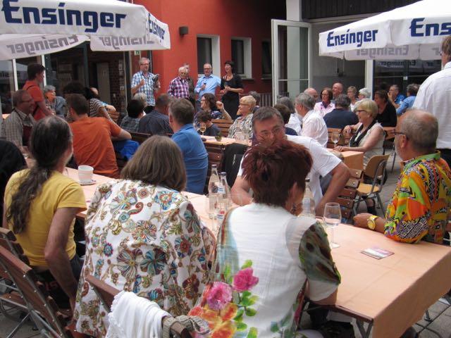 2015 Sommerfest Slow Food Stuttgart