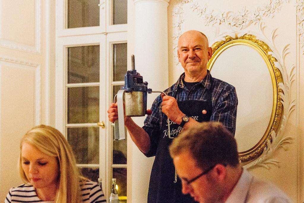 2016 Schnecke trifft Stern