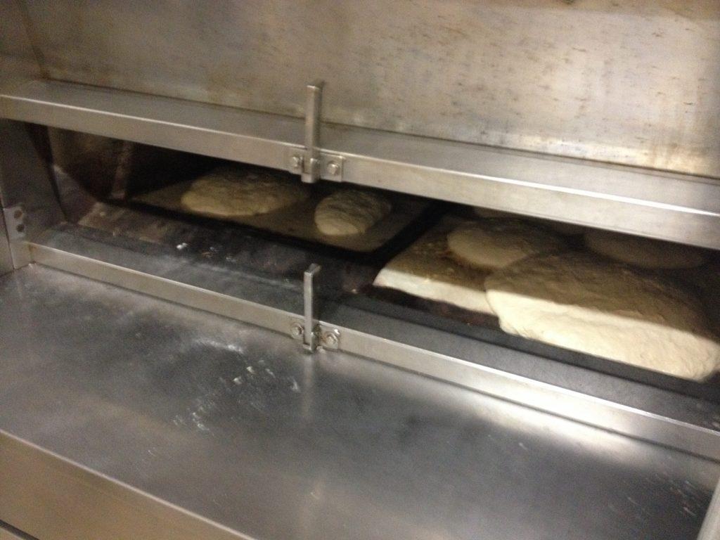2017 Genetzte Brote, Bäckerei Rau